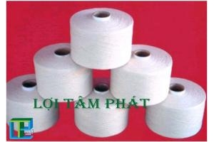 Poly cotton combed yarn