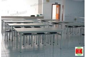 Giá sỉ bàn ghế inox