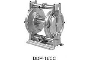Bơm sơn Anest Iwata DDP-160D công suất 70 lít/phút