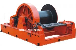Tời kéo tầu đồng bộ 10 tấn ZK Crane Trung Quốc