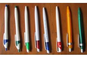 Cơ sở sản xuất bút kim loại, bút bi, bút nhựa...