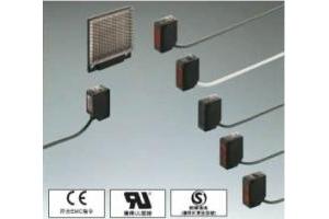 Bộ khuếch đại tích hợp sẵn. Cảm biến quang điện nhỏ gọn CX-400 Panasonic