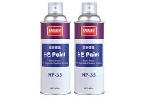 WHITE CONTRAST PAINT / SƠN PHẢN QUANG CHO NDT MP-35