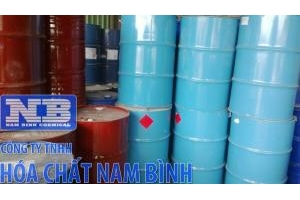 Bán hóa chất acetone  - CH3-CO-CH3