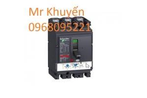 Aptomat schneider MCCB LV510307 100A 3P 25KA giảm giá 46% hàng có sẵn