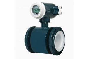 Đồng hồ lưu lượng nước và nước thải công nghiệp