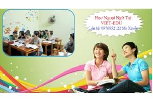 Địa chỉ học tiếng Indonesia duy nhất tại HN