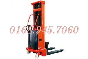 Xe nâng bán tự động tiêu chuẩn TD1016 Giá 22.000.000 call 0908204096