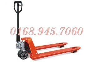Xe nâng tay tiêu chuẩn HPT 2500/3000kg