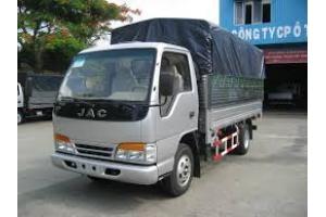 mọi chi tiết xin vui lòng liên hệ: Mr MINH 0967.391.286  Mua bán xe tải JAC 6.4 tấn (6,4 tấn) (6T4) Xe tải jac 6.4 tấn (6.4T) Giá tốt nhất khu vực Mua bán xe tải JAC 6.4 tấn (6,4 tấn) (6T4) Xe tải jac