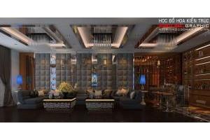 Khóa Học thiết kế nội thất chuyên nghiệp tại TPHCM