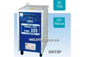 Máy hàn TIG DC YC-300TSP / YC-500TSP