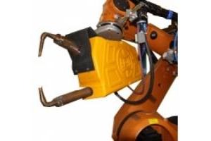 Súng hàn điểm Robot 3G