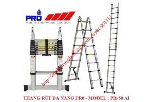 Thang rút đa năng Pro PR-50 AI