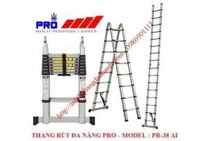 Thang rút đa năng Pro PR-38 AI
