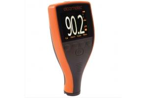 máy đo độ dày màn sơn khô của Elcometer