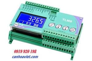 Bộ chuyển đổi tín hiệu TLM8 Laumas