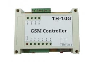 Hệ Thống Giám Sát và Điều Khiển GSM 06DI/04DO