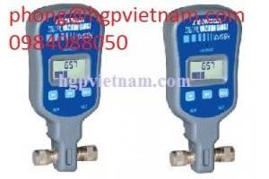 đại lý phân phối Máy đo hút chân không Omega DVG-64 chính hãng tại VN.