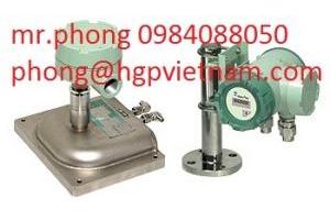 đại lý phân phối Ultrasonic Flowmeters Oval chính hãng tại VN.
