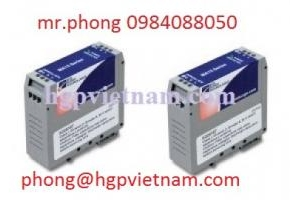 đại lý phân phối Thiết bị bảo vệ nguồn weidmuller ac ad chính hãng tại VN.