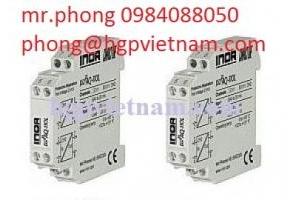 đại lý phân phối Bộ Chuyển Đổi Cách Ly INOR Iso PAQ-110L chính hãng tại VN.