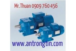 Động cơ Rossi ATT Việt Nam distributor