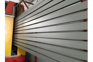 Cửa cuốn Austdoor sử dụng công nghệ đảo chiều SEMI – AUSTMATIC