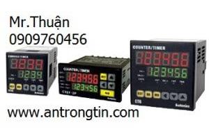 Bộ điều khiển nhiệt Electronic ATT tại Việt Nam