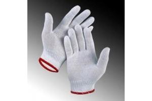 Bán găng tay len bảo hộ lao động