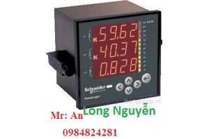 METCOEM1251 đồng hồ đo đa chức năng schneider