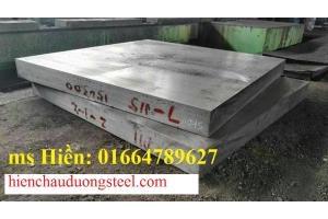 Chuyên bán thép chế tạo, làm khuôn mẫu  SKD11, SKD61, SKD5, SKD6, 56NiCrMoV7.........