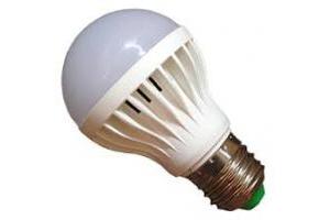 bóng đèn búp led 5w