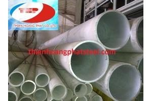 nhôm ống A6061 A5052 A1050