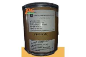 CALCIUM GLUCONATE- nguyên liệu thủy sản