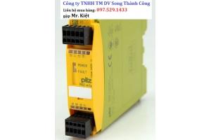 Cảm biến hình ảnh Pilz, cảm biến đo mức chất lỏng Pilz Việt nam, Order code: 787086 PNOZ