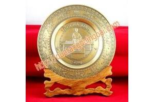 nơi bán đĩa đồng chất lượng cao, đĩa đồng đẹp mắt giá cả phải chăng