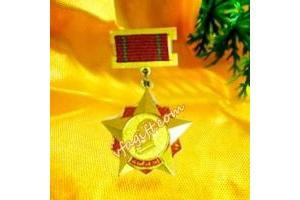 Nơi cung cấp huân chương kháng chiến, kỷ niệm chương cài áo, sao cái áo, sao vàng năm cánh