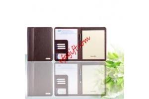 Sản xuất hộp đựng card làm quà tặng khách hàng Chuyên làm hộp đựng card bằng da, bằng kim loại