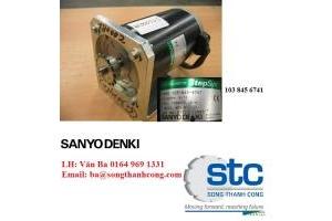 103 845 6741_Sanyo Denki Vietnam_STC Vietnam_Step motor Sanyo