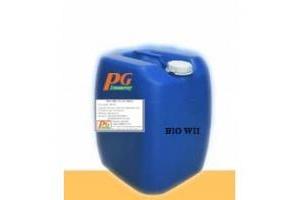 Chế phẩm sinh học dùng trong thủy sản-BIO WII