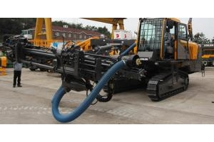 Phân phối độc quyền máy khoan thủy lực bánh xích JD-1300E
