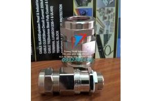 Ốc siết cáp chống nổ dnex-20a-m20