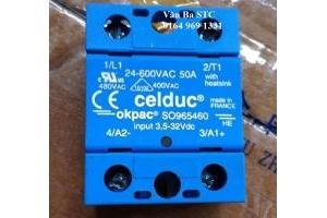 Rơ le bán dẫn Celduc Relais_SO965460_Celduc Vietnam_STC Vietnam