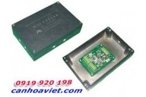 Bộ chuyển đổi tín hiệu Loadcell 4-20mA, 0-10V