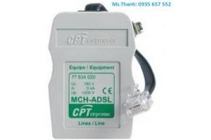 Cirprotec CPT - thiết bị chống sét lan truyền đường nguồn và tín hiệu