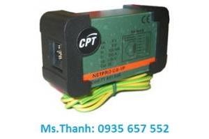 NETPRO CG 1P - Thiết bị chống sét lan truyền mạng LAN