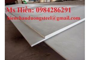 THÉP TẤM KHÔNG GỈ SUS321 (JIS)/  1Cr18Ni9 (GB)/ 321(ASTM) / X6CrNi18-10 (DIN).