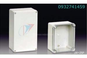 Hộp đấu nối, hộp nối dây điện kín nước IP67