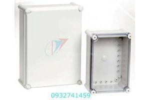 Tủ điện nhựa chống nước, kín nước IP67